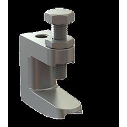 Binding clamp - Ø 9 mm