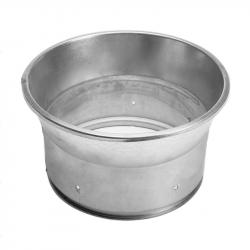 Antiwear hose reduction for CNC 232100 Ø 200 mm