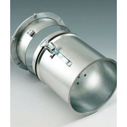 Raccord container 585600 - Ø 250 mm