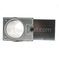 Ø 090 mm - DUCO 6  Tuyau flexible PU,  ép. 0,6 mm, prix pour 10 mètres