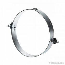 Targette pneumatique étanche (110VAC) + joints - Ø 225 mm