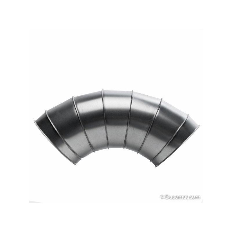Segmentbogen 90° R-1,5D - Ø 500 mm