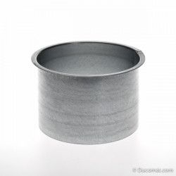 Aansluitstuk voor DUCO soepele slang - Ø 180 mm