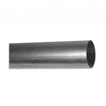 Steel pipe, galvanised, 3 m long